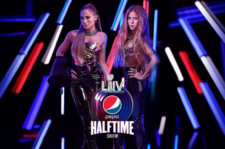 Halftime Show 2020