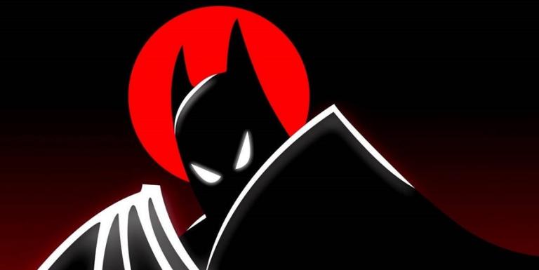Batman: A Série Animada.