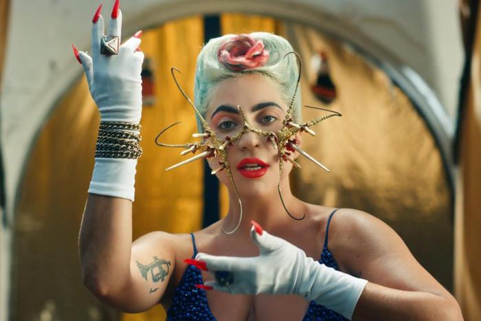 Lady Gaga Otageek