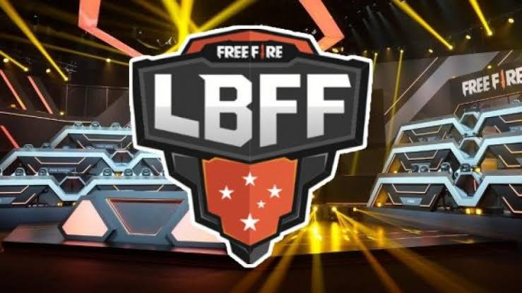 Liga Brasileira de Free Fire LBFF 4