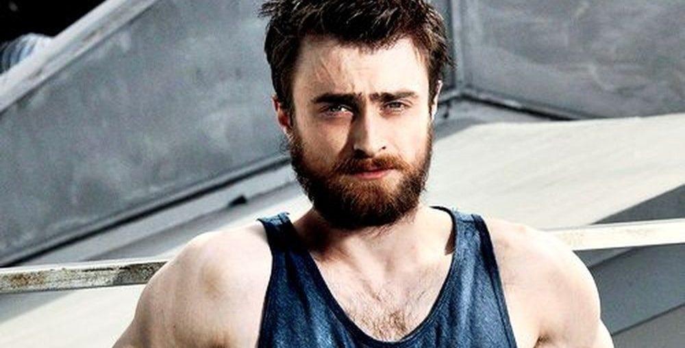 Daniel Radcliffe, candidato a se livrar da fama de Harry Potter