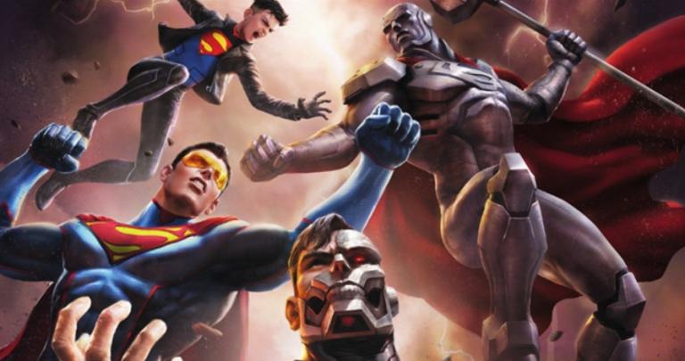 Reinado do Superman
