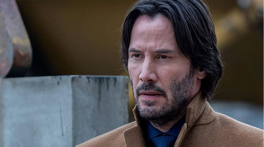 Keanu Reeves, candidato a qualquer papel