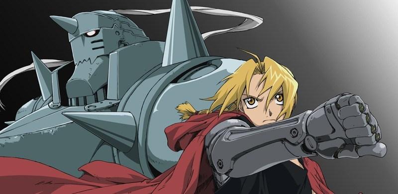 Edward e Alphonse: os Master-Blaster de Fullmetal Alchemist.