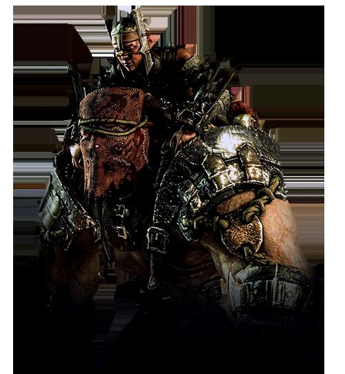 Ferra & Torr: os Master-Blaster de Mortal Kombat X.
