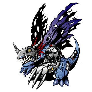 MetalGreymon (Vírus)