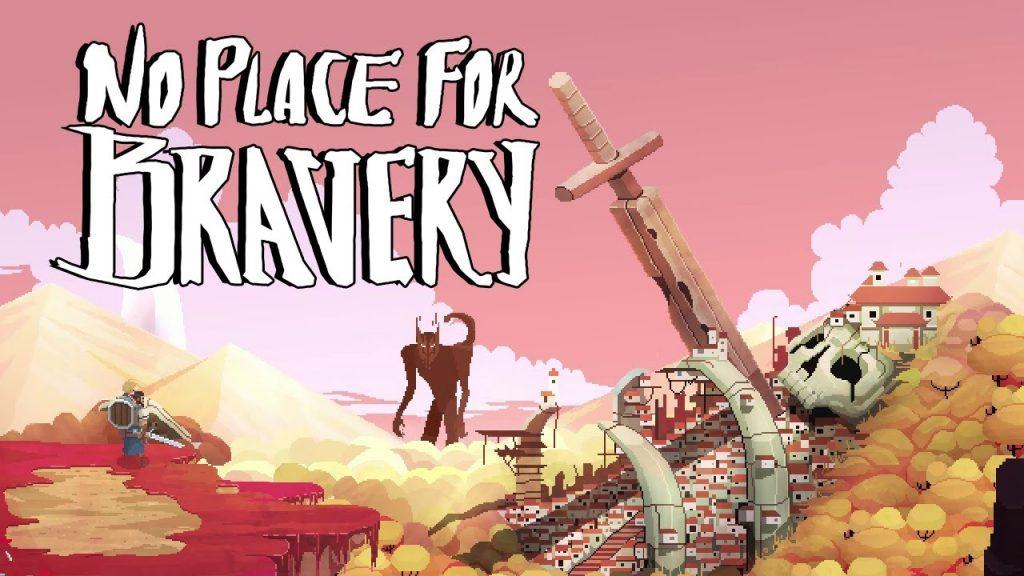 Imagem do jogo disponível no Steam Game Festival 2021