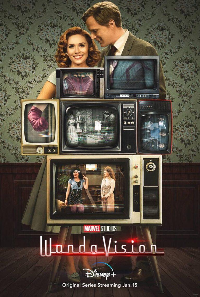 Wanda Vision otageek