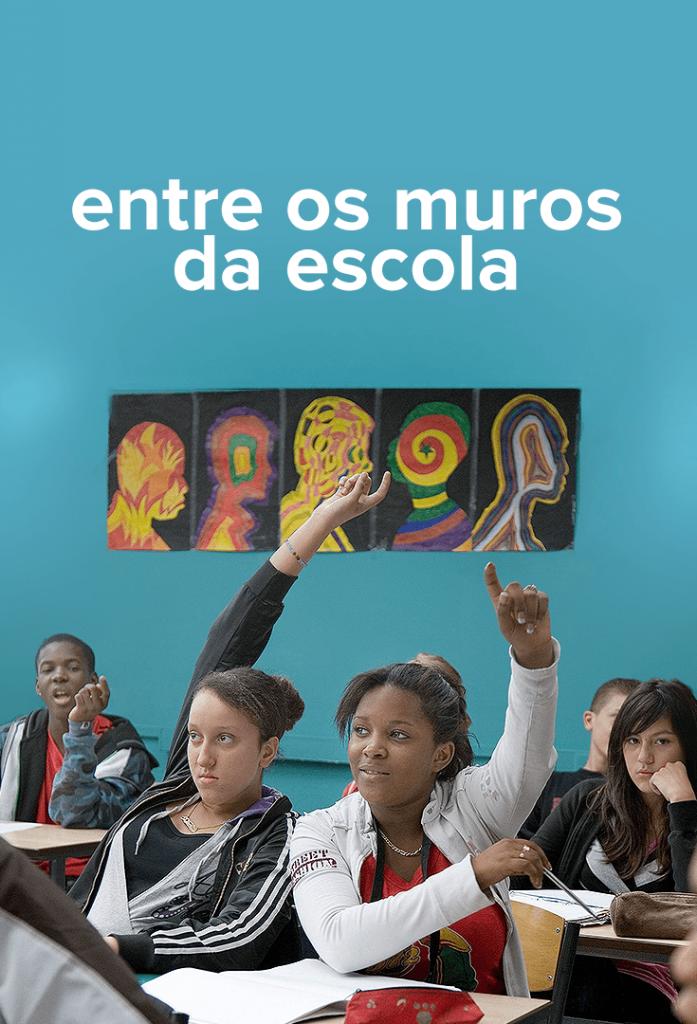 Entre os muros da Escola se encontra disponível no Supo Mungam Plus