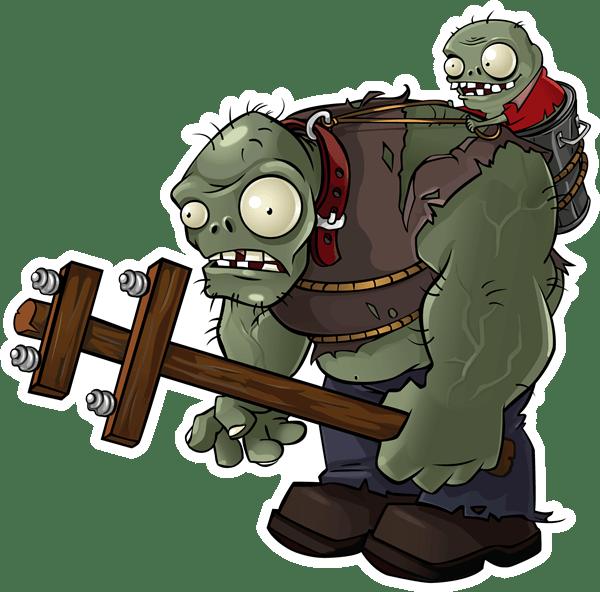 Imp & Gargantuar: os Master-Blaster de Plants vs Zombies.
