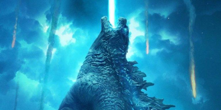 expectativas Godzilla