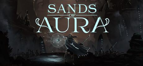 Steam Game Festival - jogo de RPG Sands of Aura