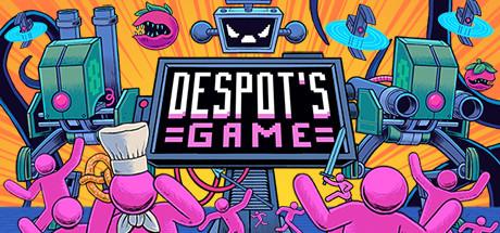 Steam Game Festival - jogo de RPG Despot's Game