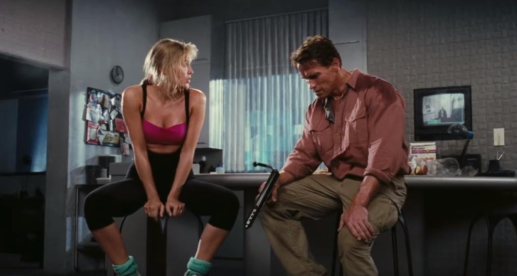"""""""Amor, você reclama de barriga cheia... !"""""""