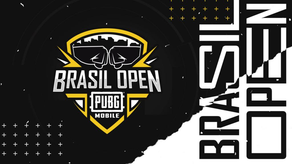Pôster do Brasil Open 2021