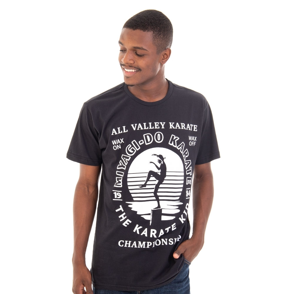 Camiseta Cobra Kai Piticas