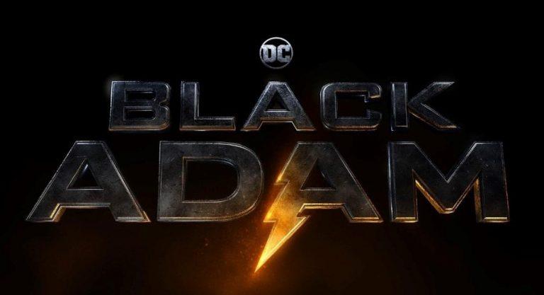 Pôster do filme Adão Negro