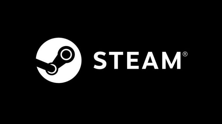 Logomarca da Steam. Steam Next Fest. Otageek