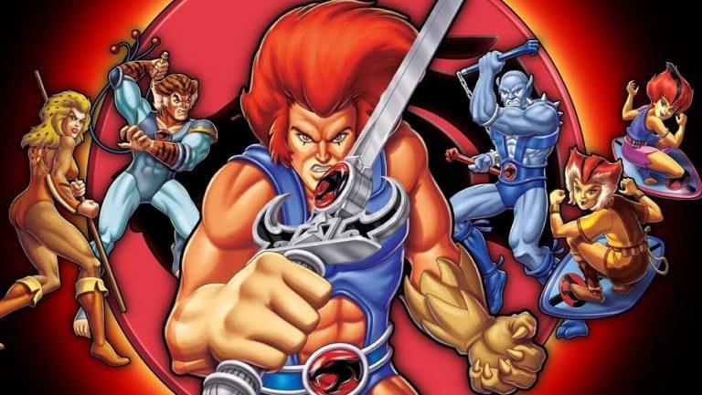 Personagens de ThunderCats
