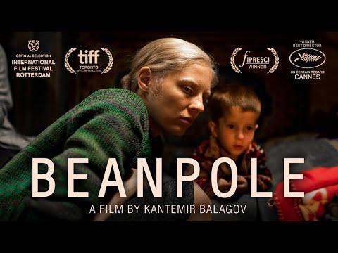 Pôster de Beanpole - Uma Mulher Alta