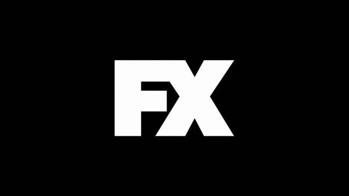 Logo do FX