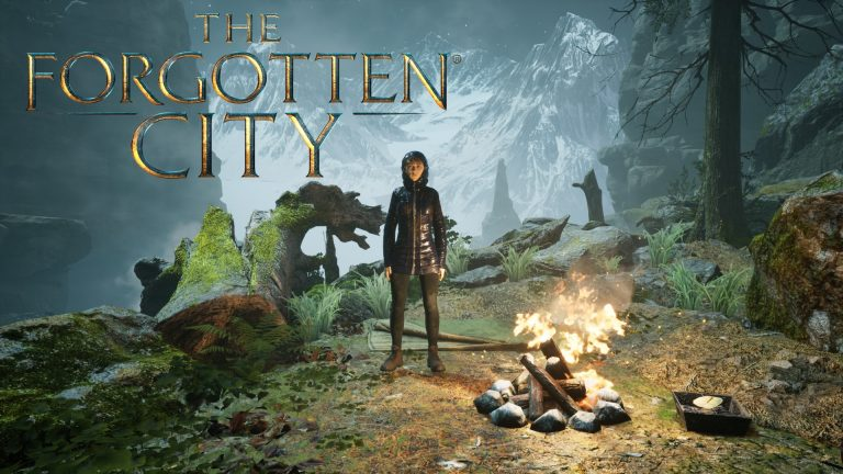 novo trailer the forgotten city