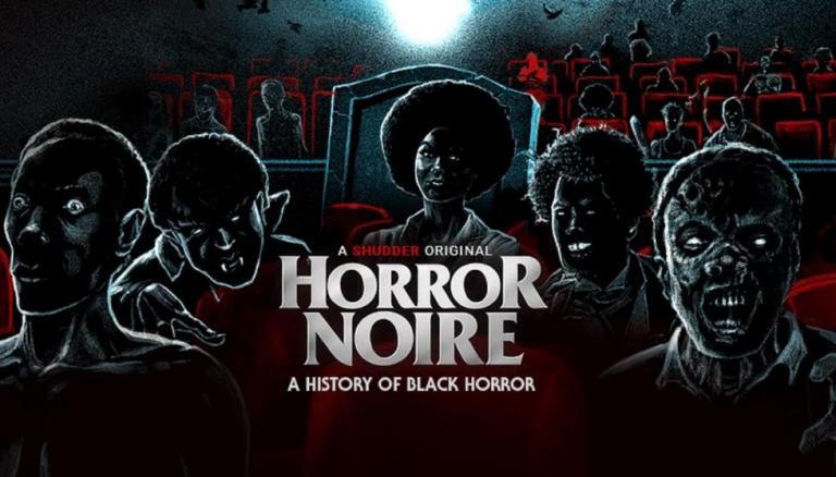 Horror Noire Otageek
