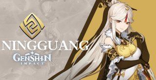 Guia Ningguang